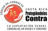 Costa Rica Protrgiendoles Contra