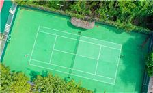 Play A Game Of Tennis On Our Court