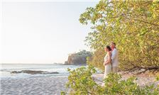 Margaritaville Beach Resort Playa Flamingo - Couple Looking Out Over Flamingo Beach