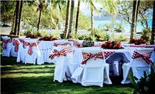 Margaritaville Beach Resort Playa Flamingo - Buffet de Boda