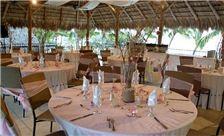 Margaritaville Beach Resort Playa Flamingo - Ceremonia de Recepción