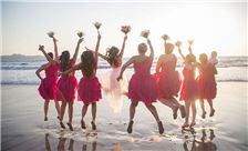 Margaritaville Beach Resort Playa Flamingo - Boda