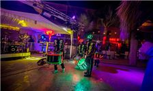 Margaritaville Beach Resort Playa Flamingo - Live Music for Wedding Entertainment