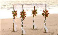 Margaritaville Beach Resort Playa Flamingo - Carpa de Boda
