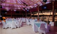 Margaritaville Beach Resort Playa Flamingo - Wedding Reception at Beachfront Resort