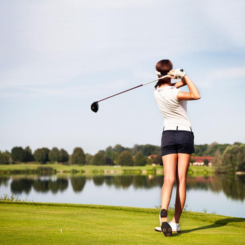 Actividades de Golf en Costa Rica