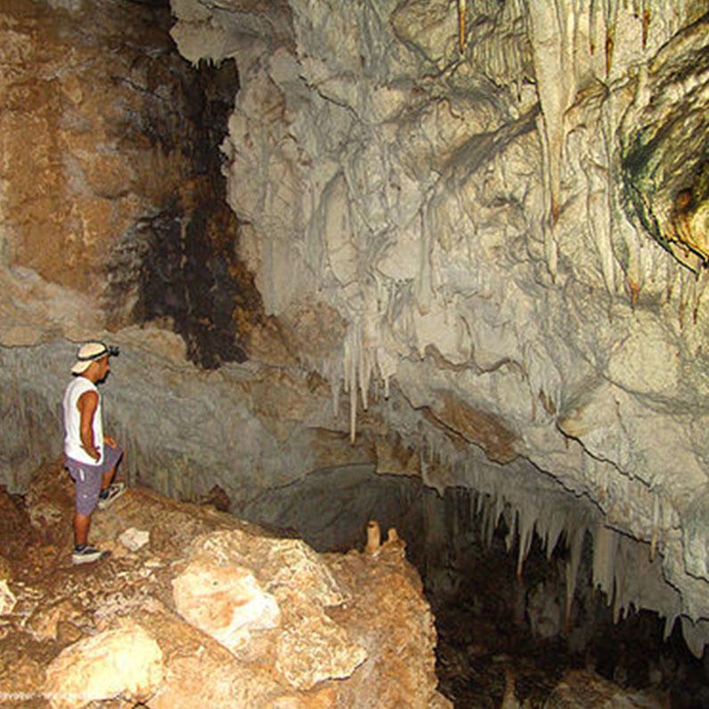 Guanacaste Barra Honda Parque Nacional