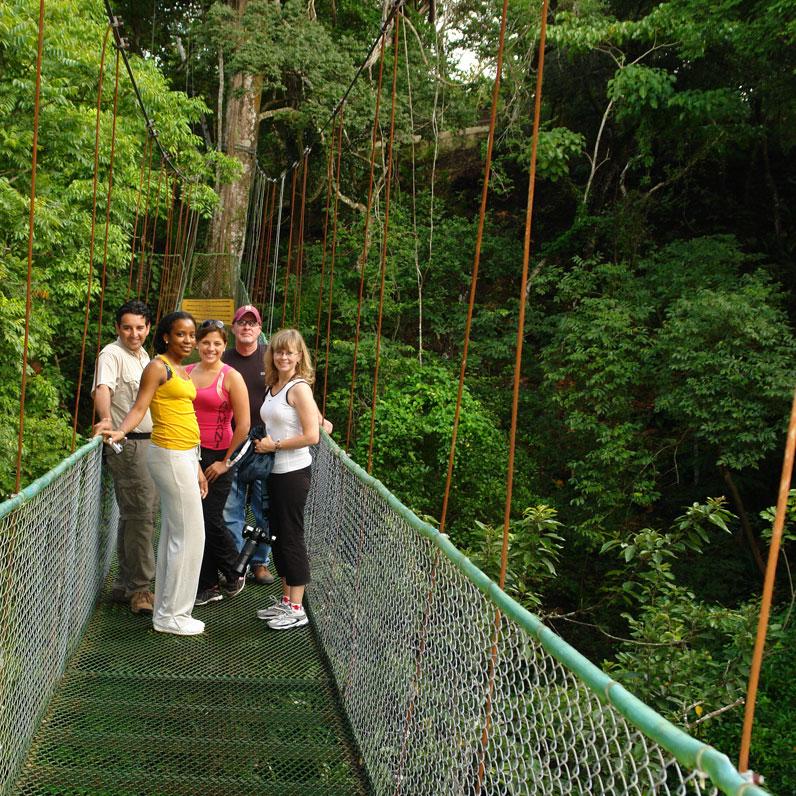 Parques Nacionales cercanos a Guanacaste