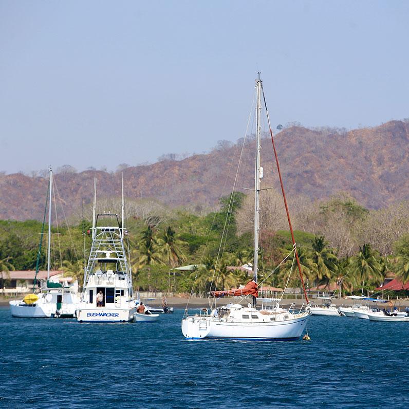 Playa Potrero - Costa Rica