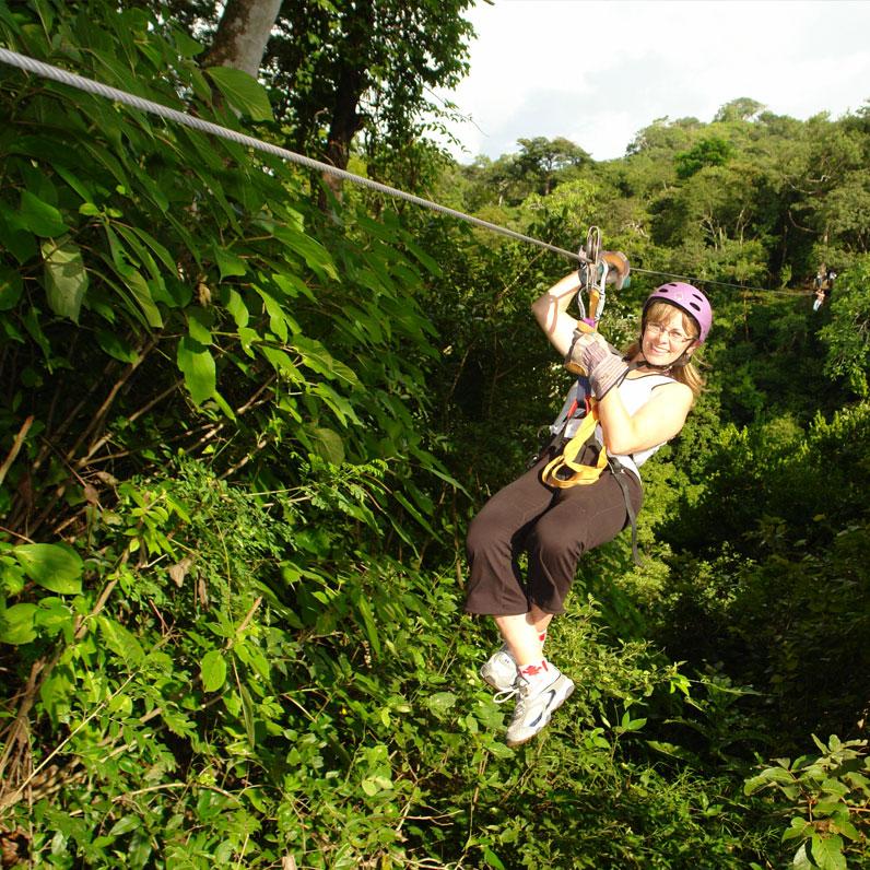 Tours de Costa Rica