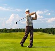 Enjoy Golf Activities in Cost Rica