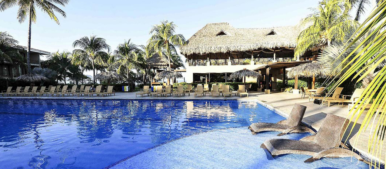 Margaritaville Beach Resort Playa Flamingo