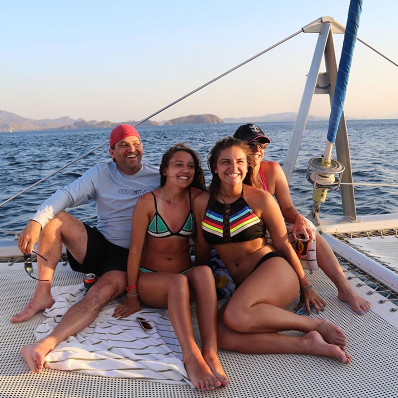 Paquete Celebre Su Graduación - Margaritaville Beach Resort Playa Flamingo, Costa Rica