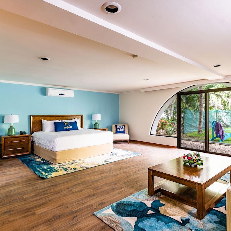 JB - Suite de dos habitaciones