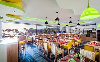Capriccios Pizza Bistro & Cafe at Costa Rica