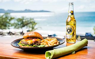 5 O'Clock Somewhere Bar & Grill, Cayo Hueso, Costa Rica