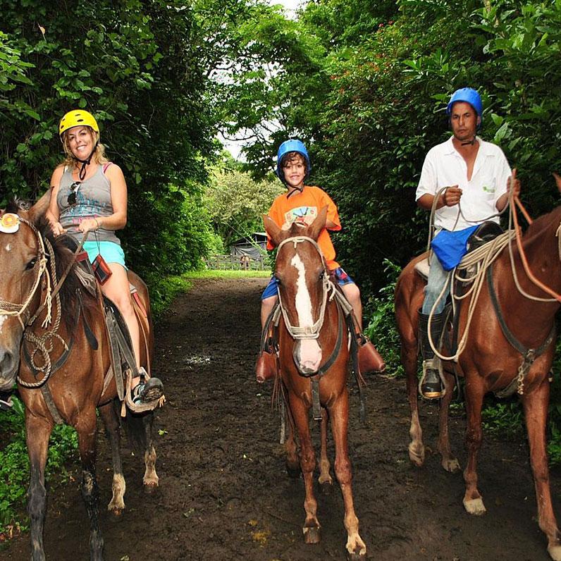 Vandara Hot Springs And Adventure in Guanacaste