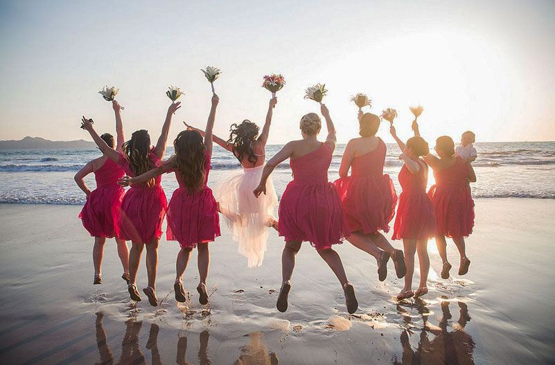 Galería de bodas - Margaritaville Beach Resort Playa Flamingo, Costa Rica