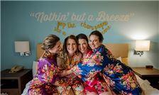 Margaritaville Beach Resort Playa Flamingo - Bridal Fun Before Wedding