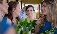 Margaritaville Beach Resort Playa Flamingo - Bride and Bridal Party