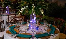 Margaritaville Beach Resort Playa Flamingo - Reception Table Arrangement