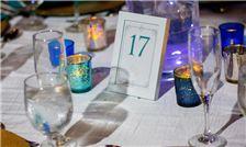 Margaritaville Beach Resort Playa Flamingo - Table Arrangement for Wedding