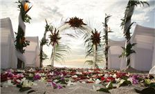 Margaritaville Beach Resort Playa Flamingo - Flamingo Beach Resort - Wedding Ceremony