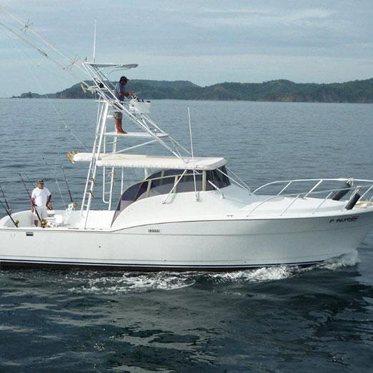 Brindisi 37 - Boating