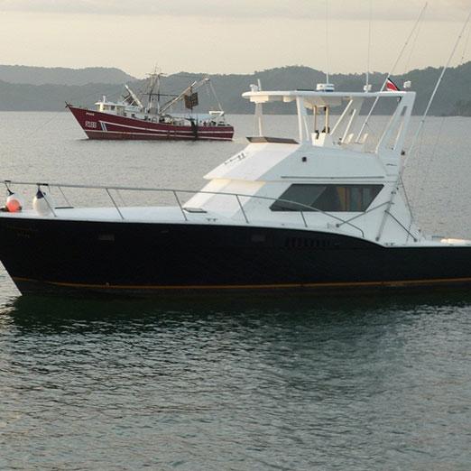 Boating - Brindisi
