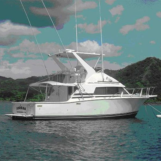 Enjoy Fishing in Cost Rica