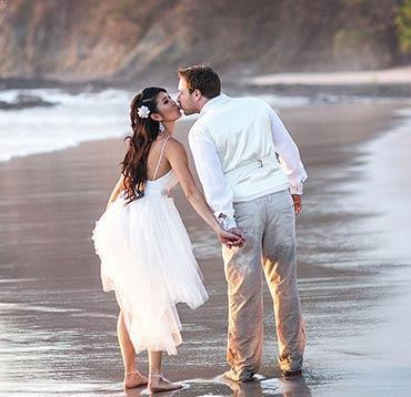 Flamingo Beach Resort, Cost Rica Wedding & Events Facilities