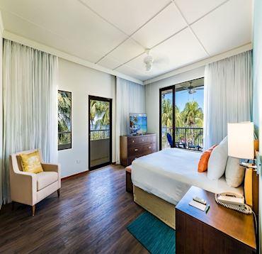 Rooms at Margaritaville Beach Resort Playa Flamingo, Cost Rica