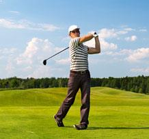 Enjoy Golf Activities in Cost Rica