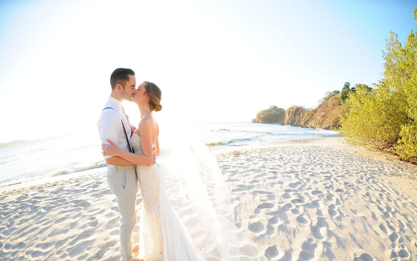 Cost Rica Beach Resort Wedding & Events Facilities