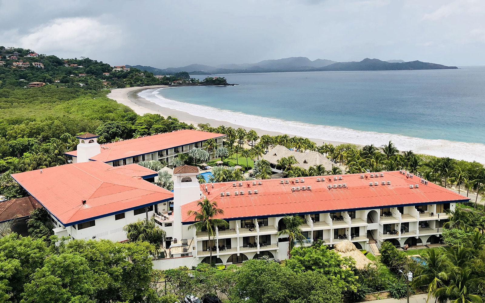 Margaritaville Beach Resort Playa Flamingo, Cost Rica