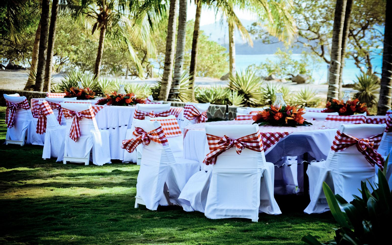 Weddings Costa Rica: Romantic Costa Rica Wedding Packages