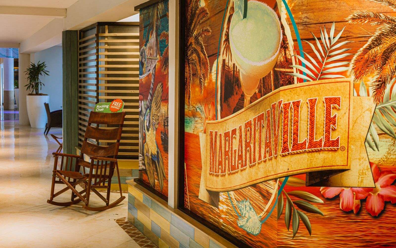 Margaritaville Beach Resort Playa Flamingo, Cost Rica Travel Agents