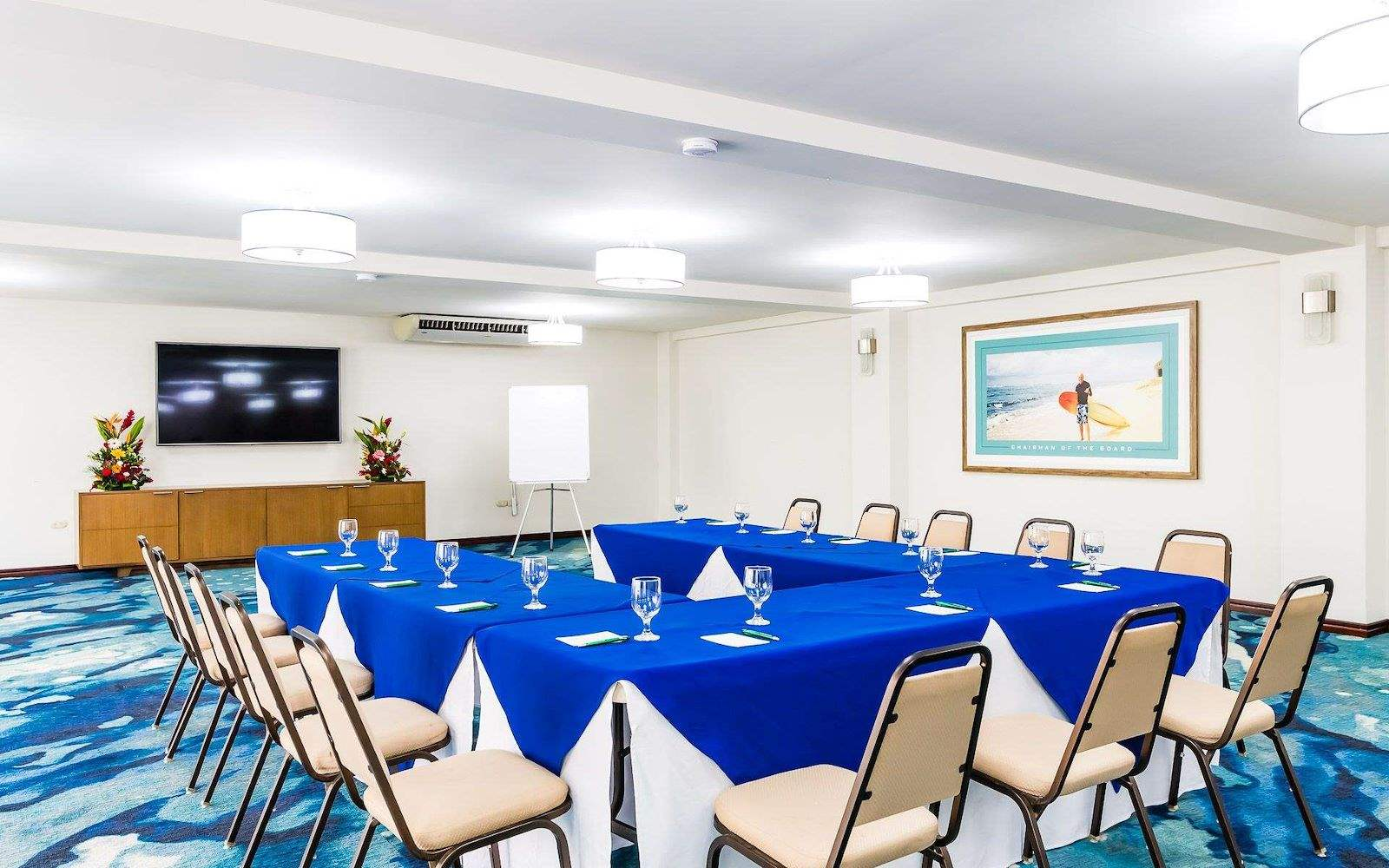 Group Travel Facilities availiable in Margaritaville Beach Resort Playa Flamingo, Cost Rica