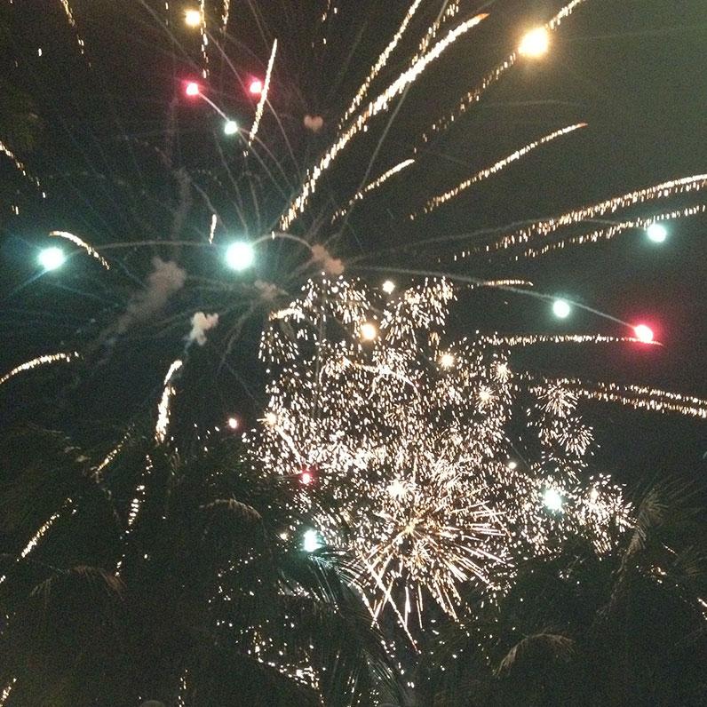 Anniversary Celebration Package in Guanacaste Resort