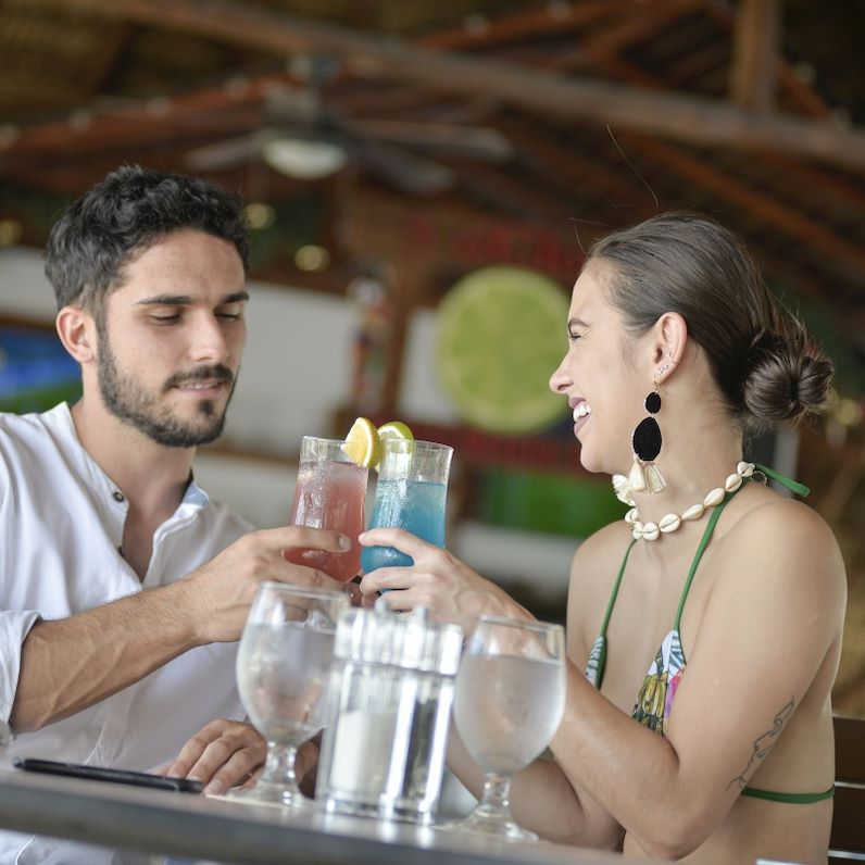 Couples Packages offered at Margaritaville Beach Resort, Costa Rica