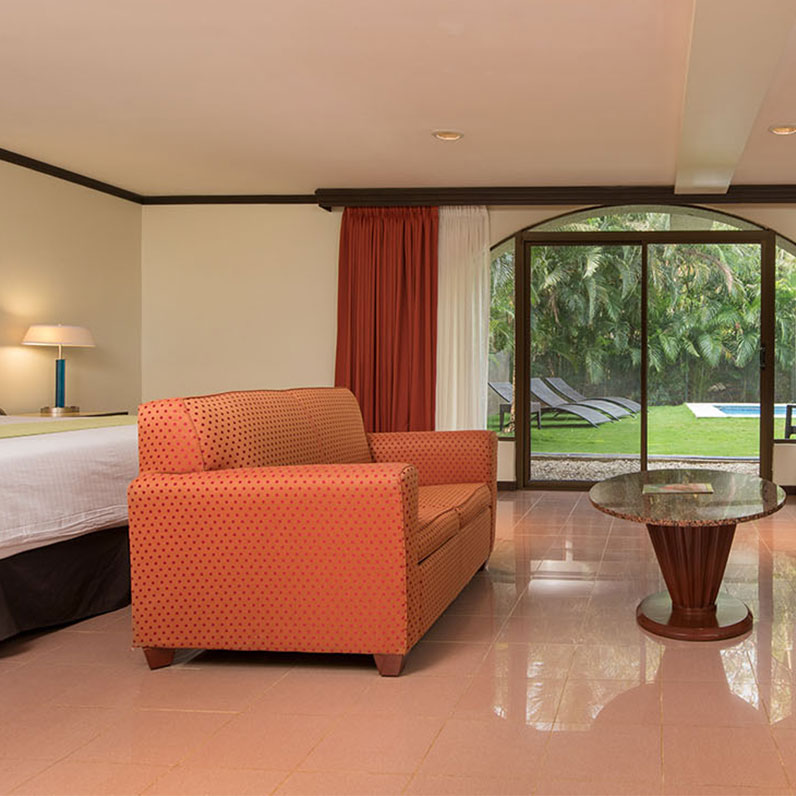 Flamingo Beach Resort, Cost Rica Presidential Suite