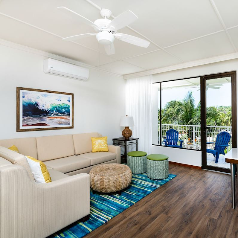Suites at Margaritaville Beach Resort Playa Flamingo