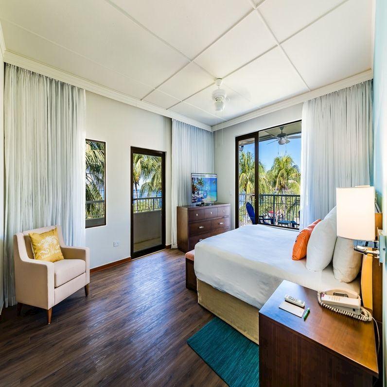 Suites at Margaritaville Beach Resort Playa Flamingo