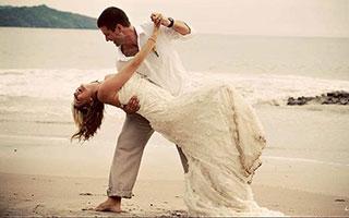 Bridal Retreat At Costa Rica Hotel