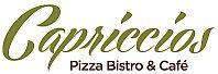 Capriccios Logo