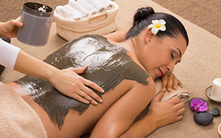 Costa Rica Hotel Organic Body Scrubs Treatments