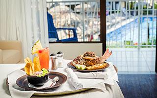 Guanacaste, Costa Rica In Room Dining