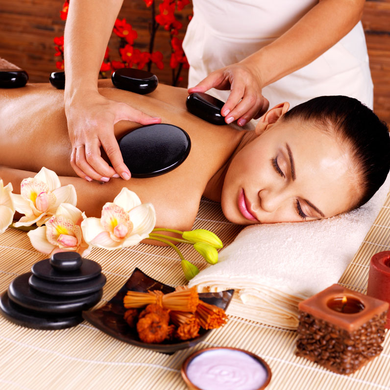 Body Treatments in Cost Rica Resort