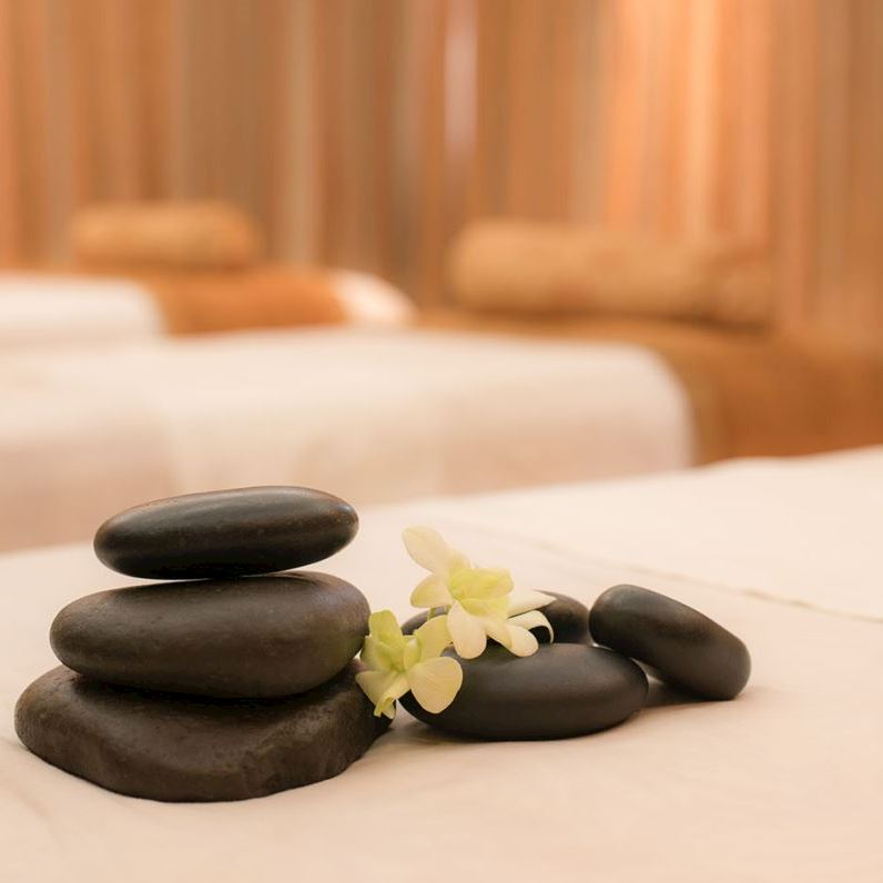On Zen Spa Services at Flamingo Beach Resort, Cost Rica