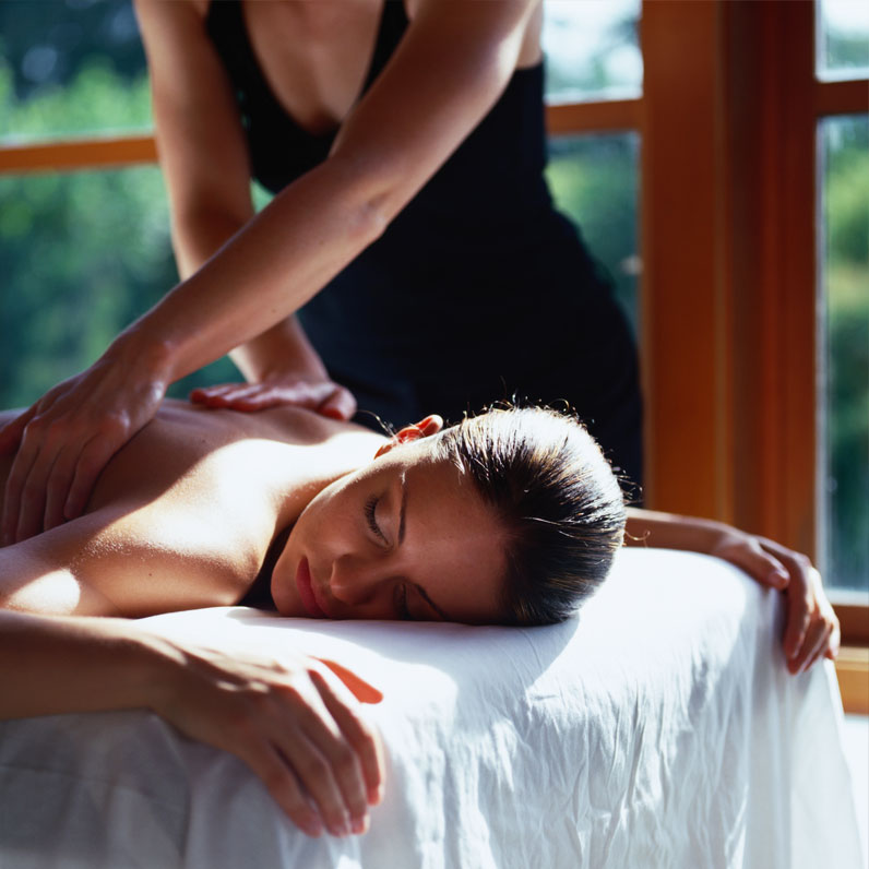 Massage Services available in Cost Rica Resort